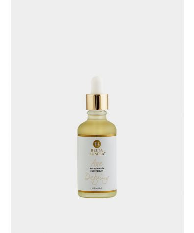 Age Defying Rose & Marula Face Serum, 50ml