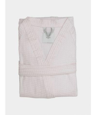 Agrippa Organic Cotton Bathrobe - Shell