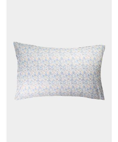 Liberty Print Pillowcase - D'anjo