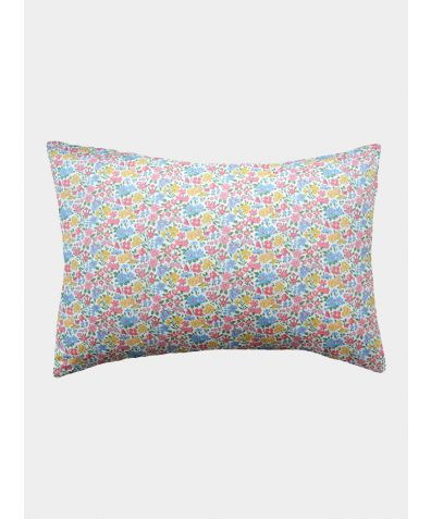 Liberty Print Pillowcase - Annabella