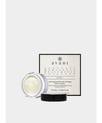 Anti-Ageing Glycolic Firming Eye Contour, 10ml