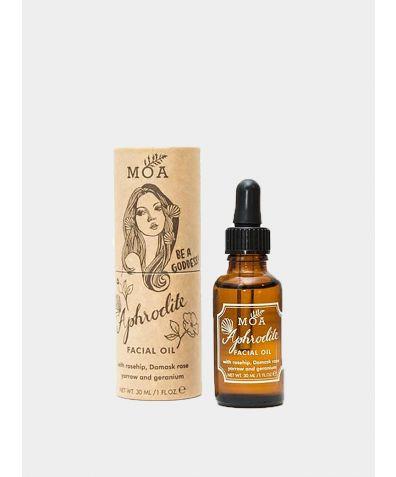 Aphrodite Facial Oil, 30ml