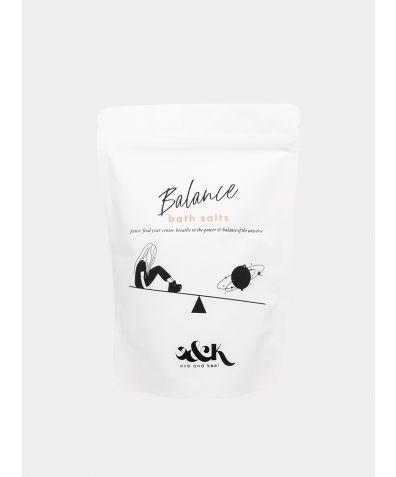 Balance Bath Salts, 400g