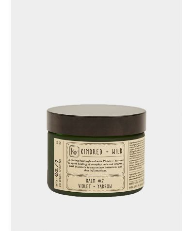 Violet & Yarrow Balm, 50gm