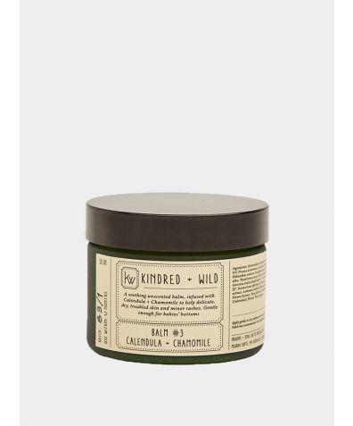Calendula & Chamomile Balm, 50gm