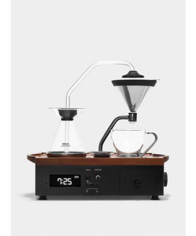 Barisieur Coffee Alarm Clock - Black
