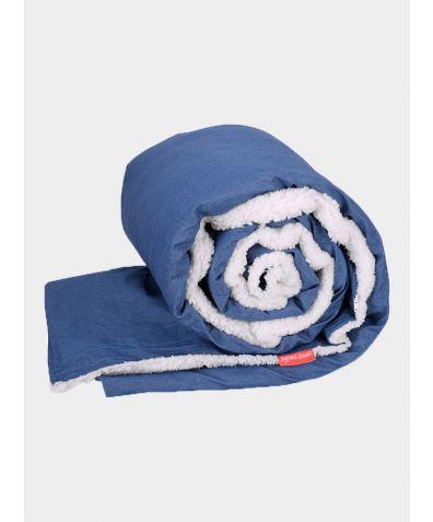 """Boyfriend Weighted Blanket - Denim Cover (48""""x 78"""")"""