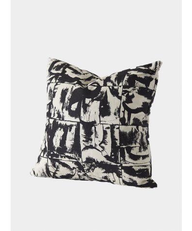 Bloc: Mono Cushion