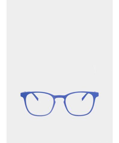 Sleep and Life Enhancing Eyewear - Dalston Palace Blue