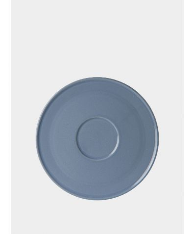 Unison Ceramic Small Plate (Set of 4) - Cloud Blue