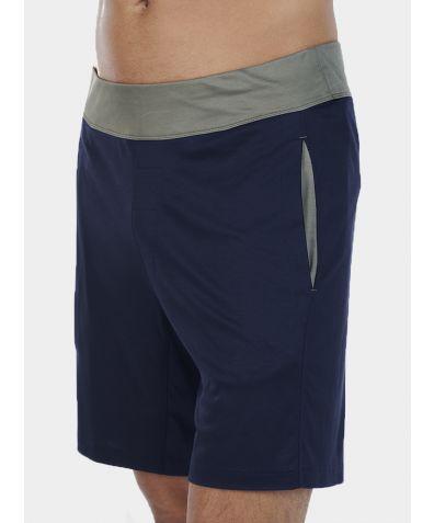 Men's Nattcool® Sleep Tech Shorts - Navy