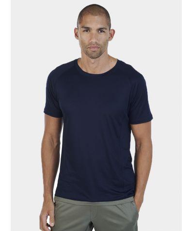Men's Nattcool® Sleep Tech T-Shirt - Navy