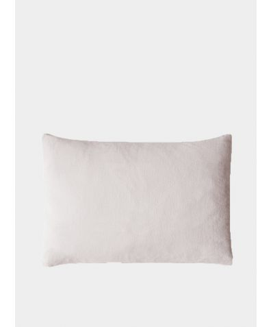 Linen Mini Cushion Cover - Rose