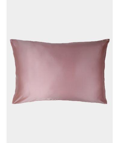 Privé Silk Pillowcase Slip - Blush