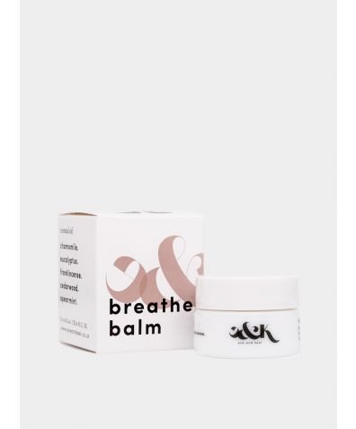 Breathe Balm, 15g