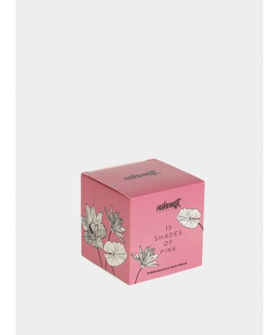 15 Shades Of Pink - Pomegranate Face Cream, 60ml