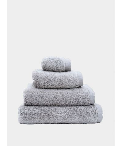 Bubble Bath Towel - Taupe