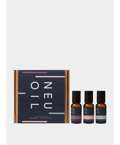 You Bundle Set, 20ml