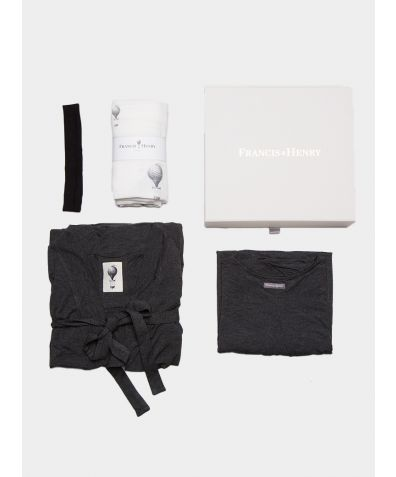 Mama Bundle - Dark Grey