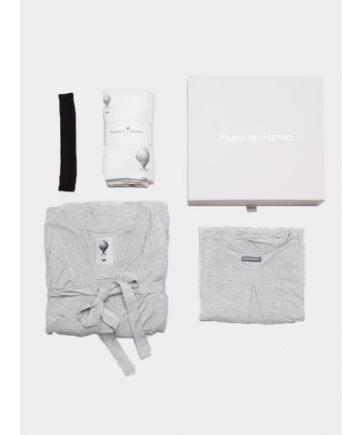 Mama Bundle - Light Grey
