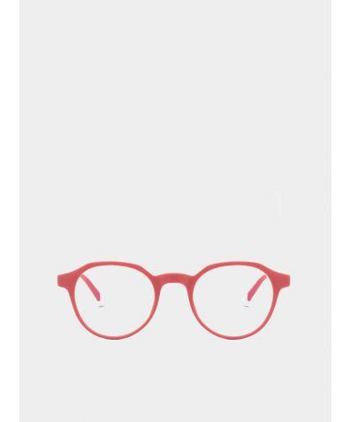 Sleep and Life Enhancing Eyewear Chamberi - Burgundy Red