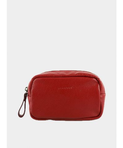 Travel Case Small - Red