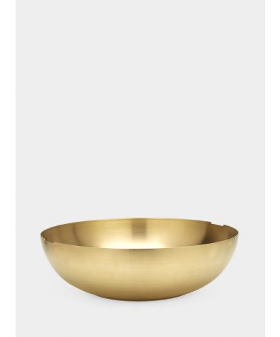 C1 | Brass Bowl - Large