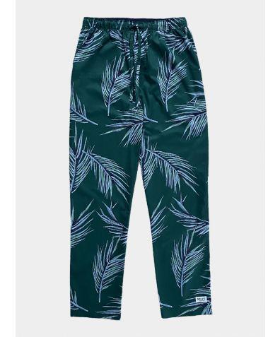 Mens Cotton Pyjama Trousers - Cabo de Rama