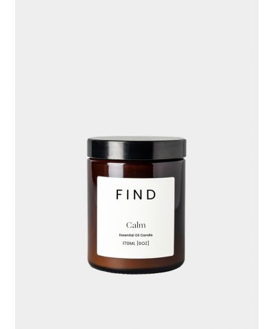 Find Your Calm Candle, 170ml