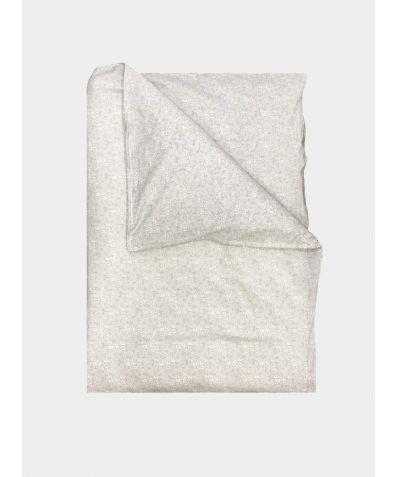 Liberty Print Bedding Set - Capel Grey