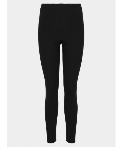 Cinnabun Legging - Black