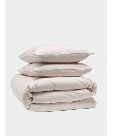 Classic 300 Thread Count Cotton Bedding Bundle - Rose