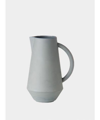 Unison Ceramic Carafe - Cloud Blue
