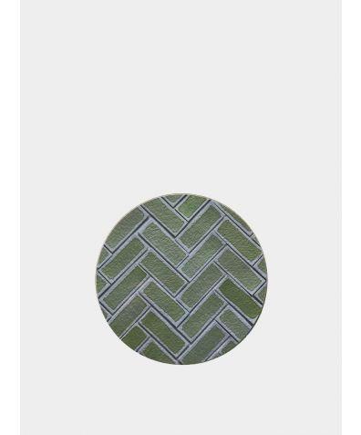 Coaster - Ekotemplet
