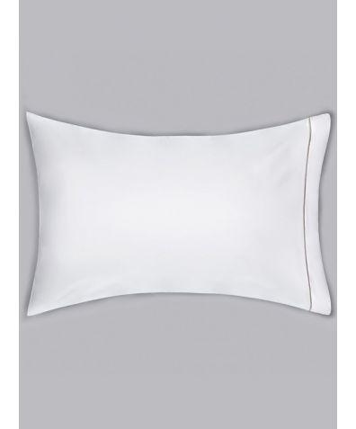 Gensho 600 Thread Count Cotton Housewife Pillowcase