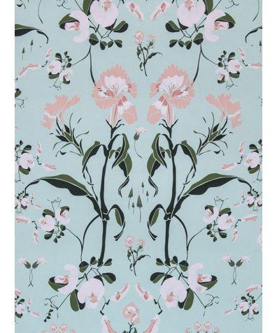 Botanicial Joliette Wallpaper