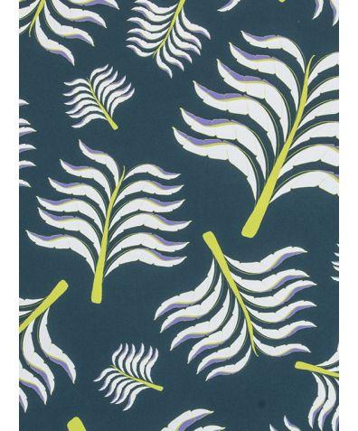 Viola's Palm Wallpaper