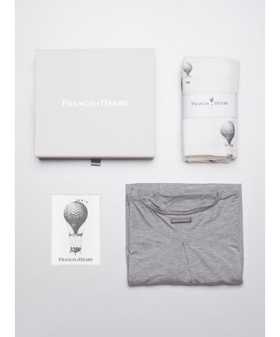 Mini Bundle - Light Grey