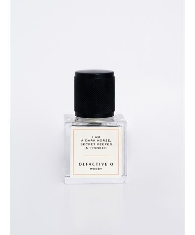 Eau de Parfum - Woody, 30ml