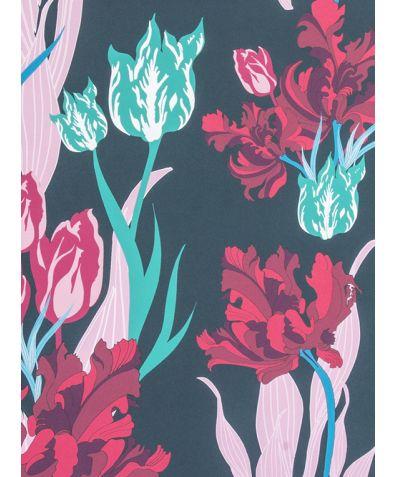 Tulipomania Wallpaper