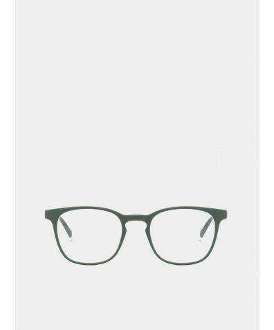 Sleep and Life Enhancing Eyewear Dalston - Dark Green