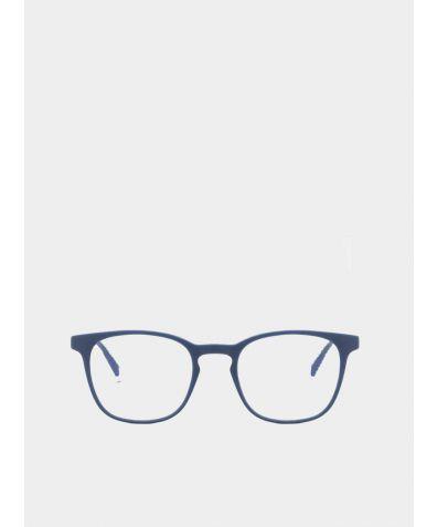 Sleep and Life Enhancing Eyewear Dalston - Navy Blue