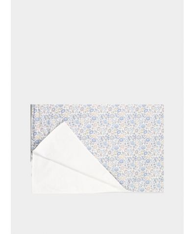 Liberty Print Baby Blanket - D'Anjo
