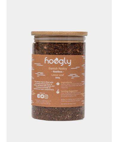 Danish Pastry - Rooibos Tea, 250g