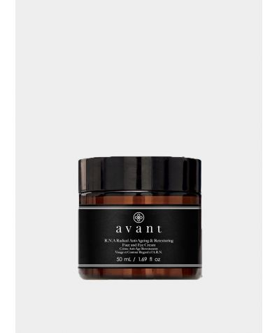 R.N.A Radical Anti-Ageing & Retexturing Face And Eye Cream
