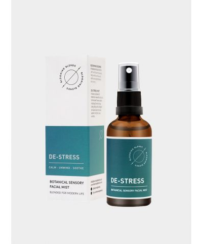 Sensory Facial Mist - De-Stress, 50ml