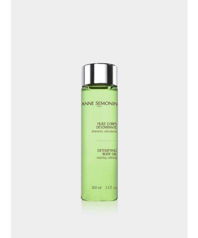 Detoxifying Body Oil, 100ml