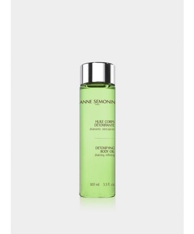 Nourishing Body Oil, 100ml