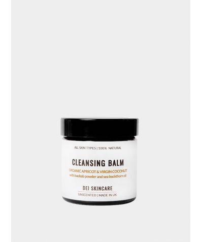 Cleansing Balm With Baobab Powder & Sea-Buckthorn Oil, 50g