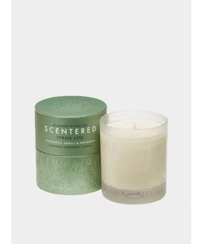 De-Stress Home Therapy Candle, 220g